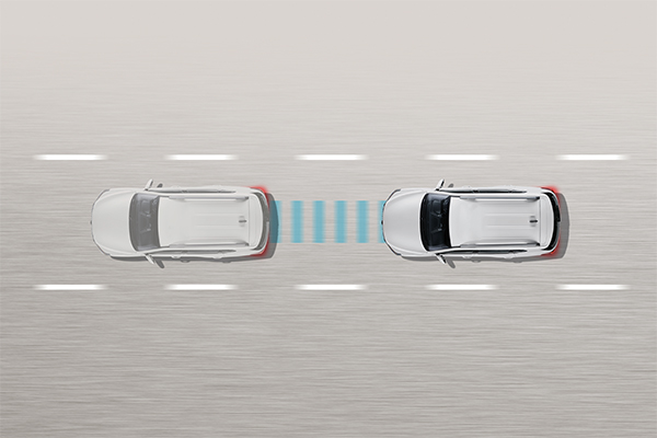 Autonomous Emergency Braking (AEB)